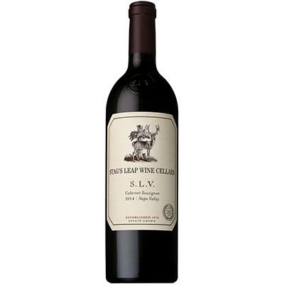 スタッグス リープ ワイン セラーズ SLV カベルネソーヴィニヨン